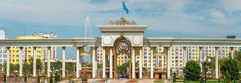 almaty kazakhstan - Private jet charter and superjet charter broker mlkjets destinations