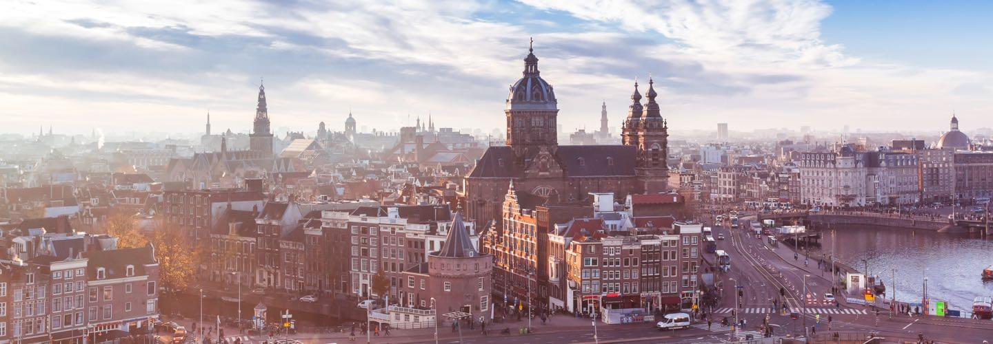 AMSTERDAM PRIVATE CHARTER JET AIR CHARTER