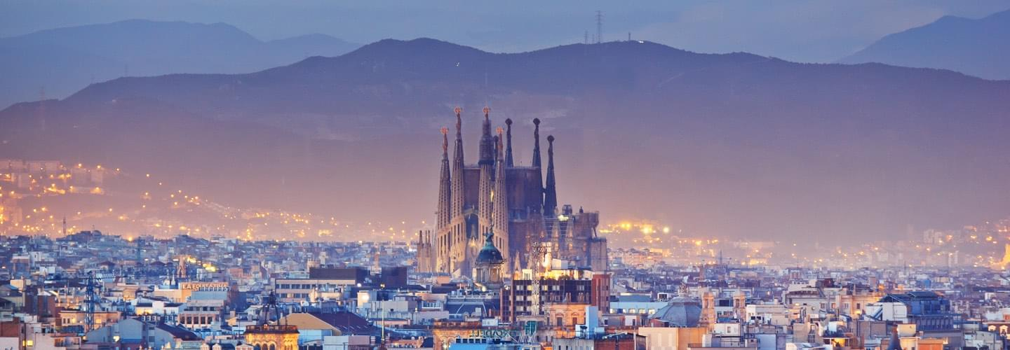 BARCELONE PRIVATE CHARTER JET AIR CHARTER