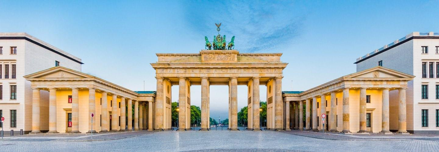 BERLIN PRIVATE CHARTER JET AIR CHARTER