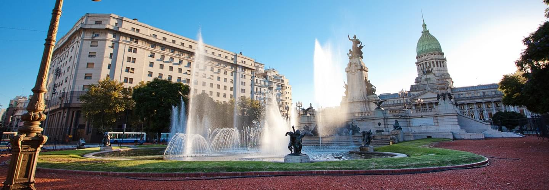 buenos aires argentina - Private jet charter and superjet charter broker mlkjets destinations