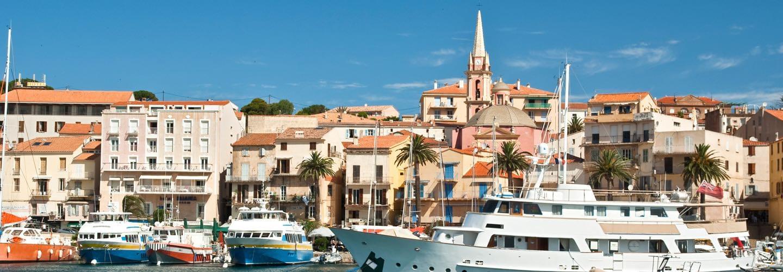 calvi corsica destination jet charter superjet broker luxury jet hire jets charter mlkjets - Private jet charter and superjet charter broker mlkjets destinations