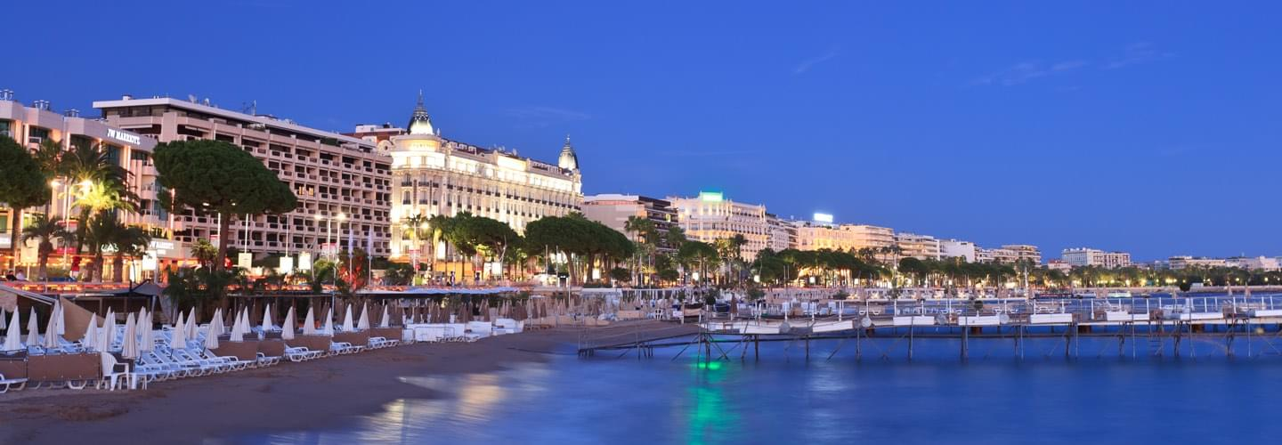 CANNES PRIVATE CHARTER JET AIR CHARTER