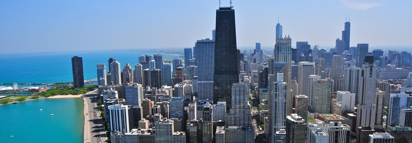 CHICAGO PRIVATE CHARTER JET AIR CHARTER