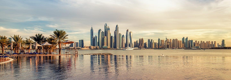 DUBAI PRIVATE CHARTER JET AIR CHARTER