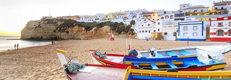 faro portugal - Private jet charter and superjet charter broker mlkjets destinations