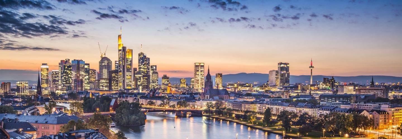 frankfurt private jet charter - Private jet charter and superjet charter broker mlkjets destinations