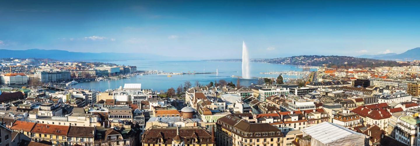 SWITZERLAND PRIVATE CHARTER JET AIR CHARTER
