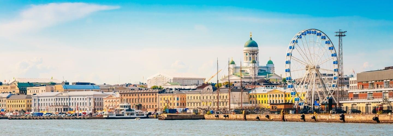 helsinki sweden cathedral destination jet charter superjet broker luxury jet hire jets charter mlkjets - Private jet charter and superjet charter broker mlkjets destinations
