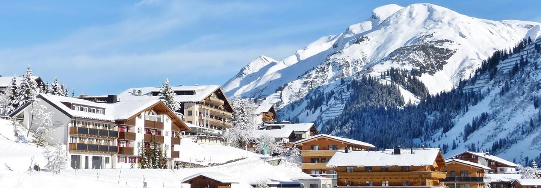 lech austria - Private jet charter and superjet charter broker mlkjets destinations