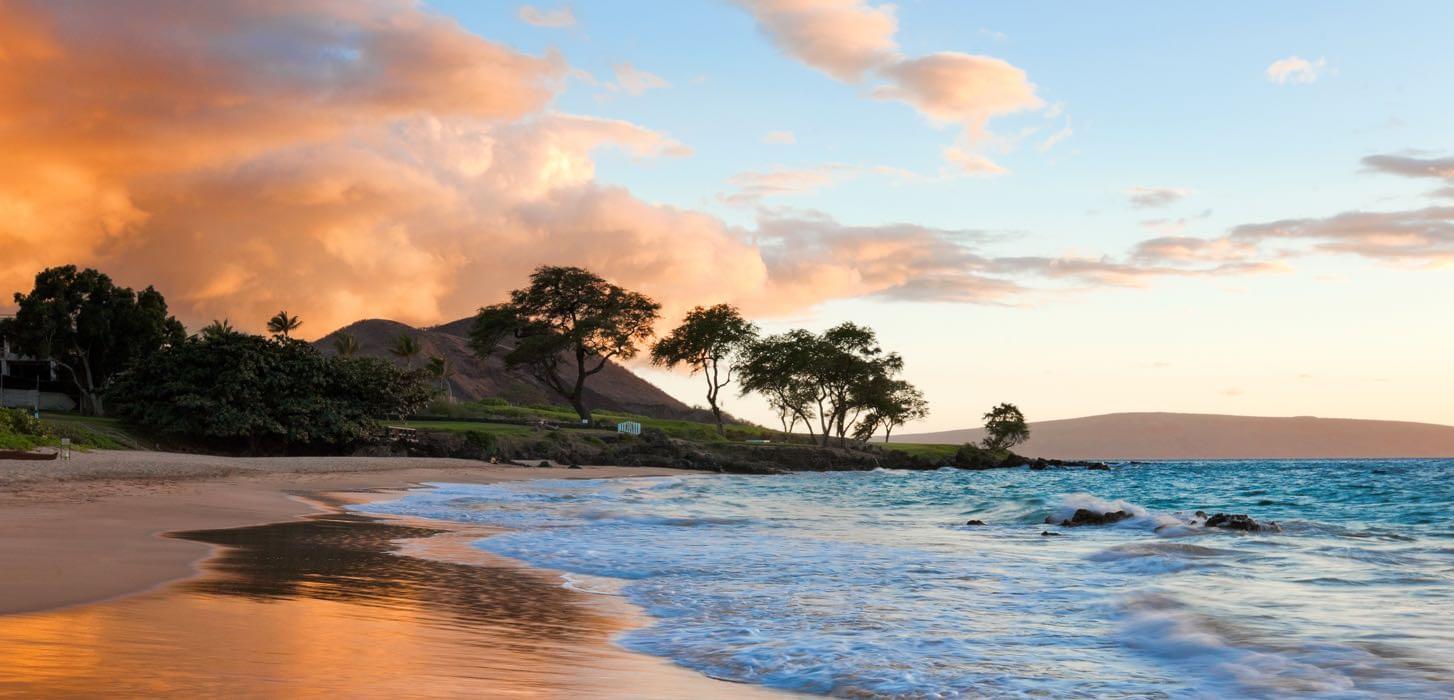 lj destination hawai - Private jet charter and superjet charter broker mlkjets destinations