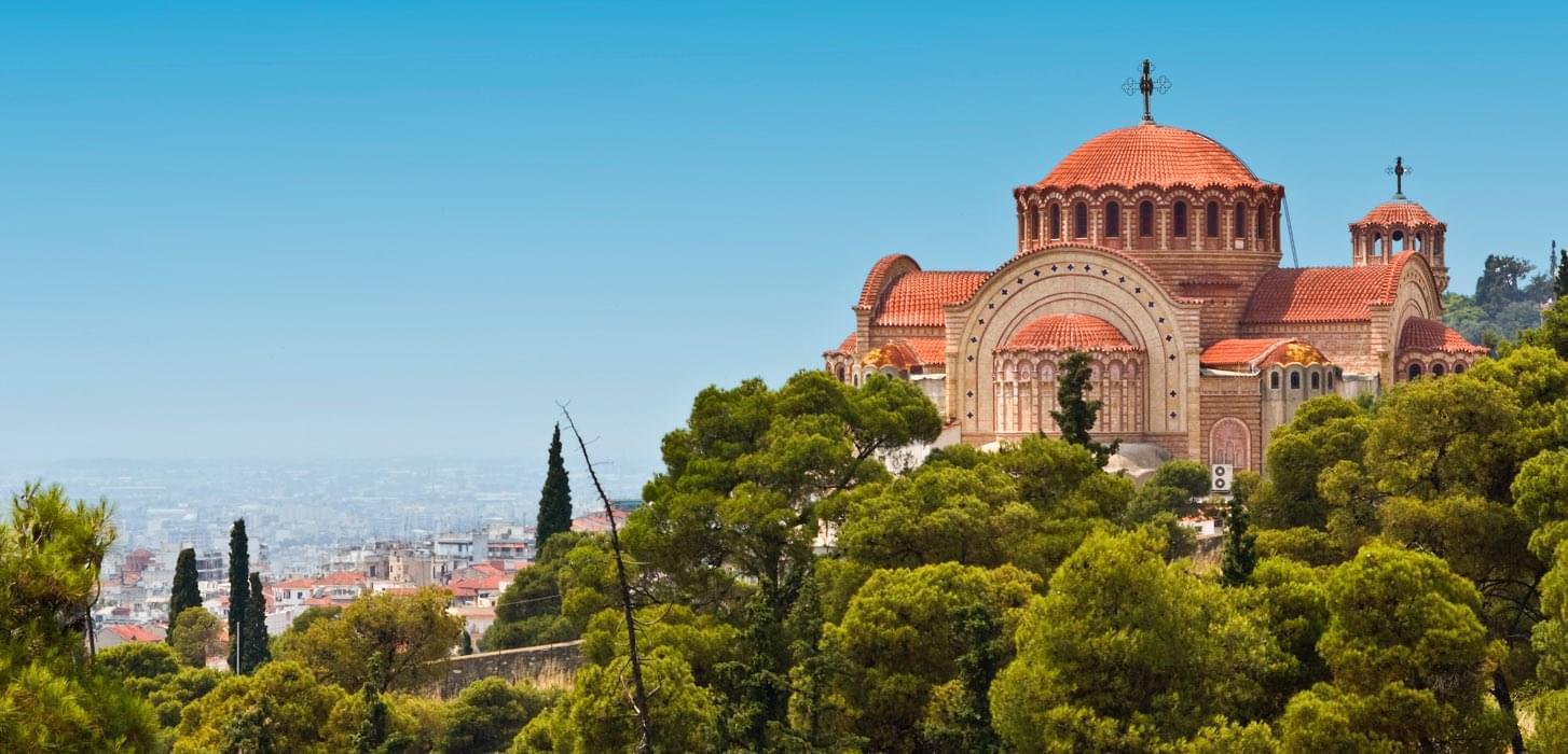 lj destination thessaloniki - Private jet charter and superjet charter broker mlkjets destinations