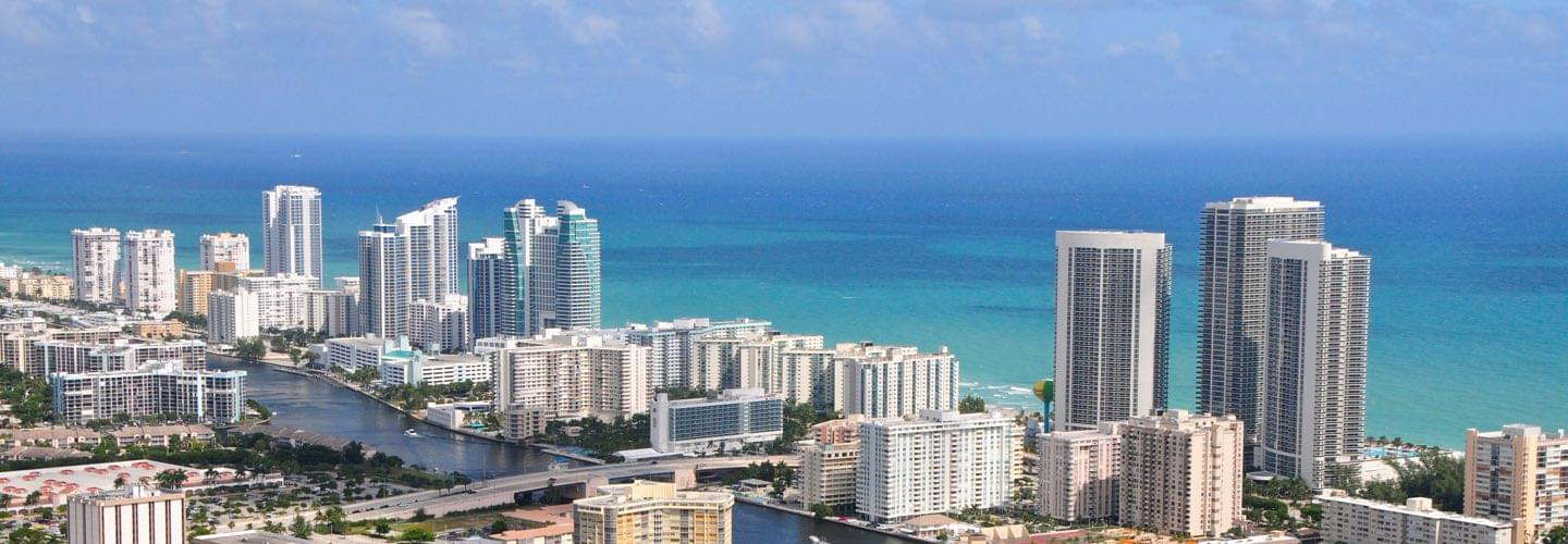 MIAMI PRIVATE CHARTER JET AIR CHARTER
