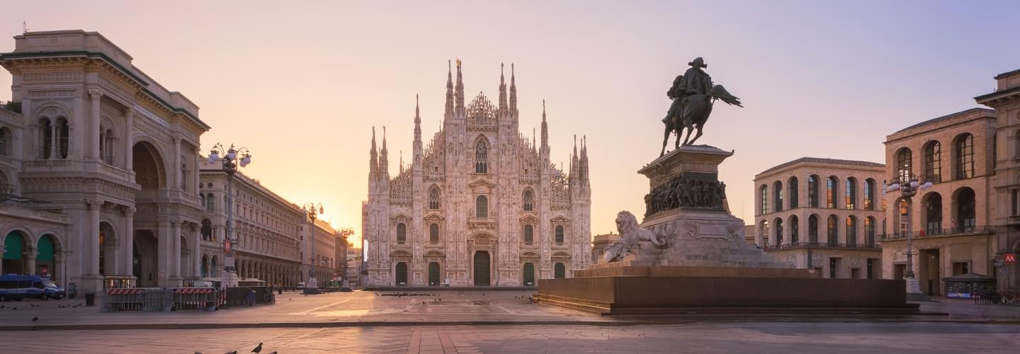 MILAN PRIVATE CHARTER JET AIR CHARTER