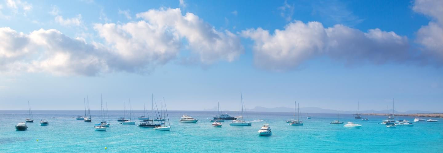 IBIZA PRIVATE CHARTER JET AIR CHARTER