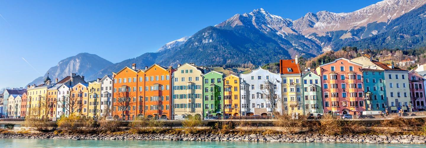INNSBRUCK PRIVATE CHARTER JET AIR CHARTER