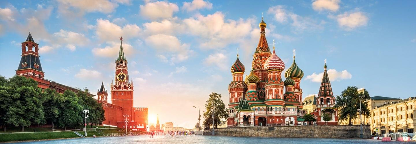 moscow private jet charter - Private jet charter and superjet charter broker mlkjets destinations