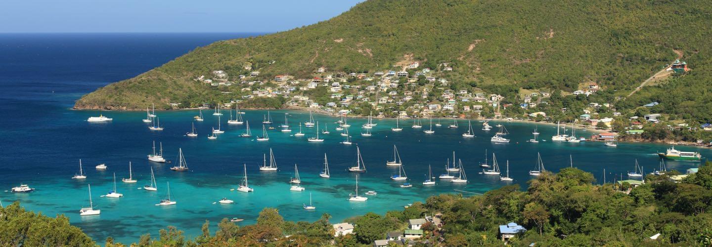 mustique island caribbean destination jet charter superjet broker luxury jet hire jets charter mlkjets - Private jet charter and superjet charter broker mlkjets destinations