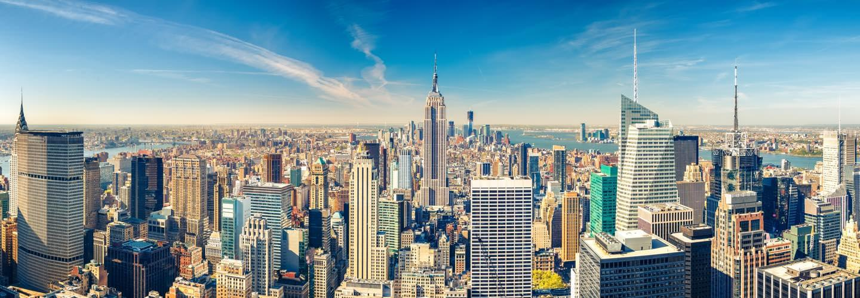 JET CHARTER PRIVÉ À NEW YORK