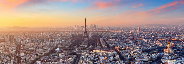 PARIS PRIVATE CHARTER JET AIR CHARTER