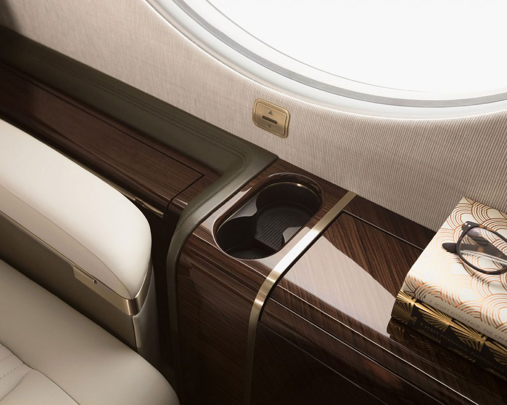private charter jet 1 - Aircraft