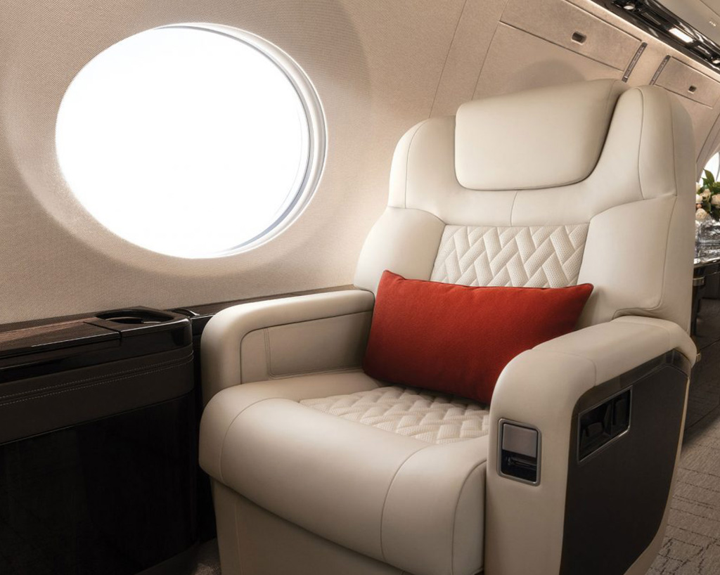 private charter jet 2 - Aircraft