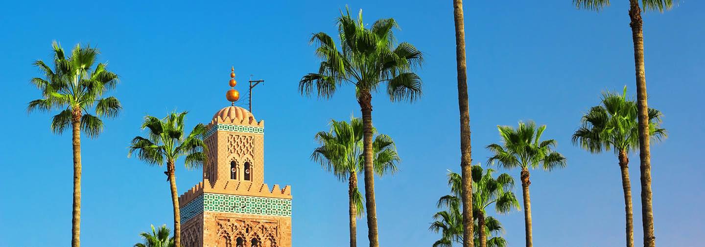 private jet charter paris marrakesh - Private jet charter and superjet charter broker mlkjets destinations