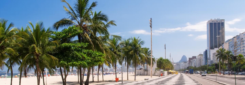 rio de janeiro - Private jet charter and superjet charter broker mlkjets destinations