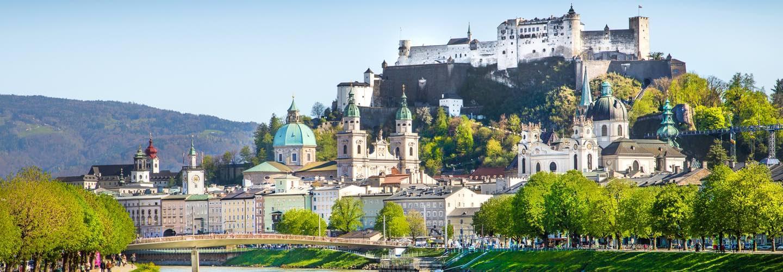 salzburg austria destination jet charter superjet broker luxury jet hire jets charter mlkjets - Private jet charter and superjet charter broker mlkjets destinations