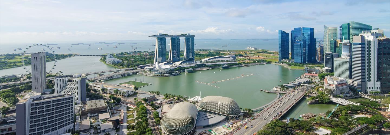 singapore marina bay sands destination jet charter superjet broker luxury jet hire jets charter mlkjets - Private jet charter and superjet charter broker mlkjets destinations