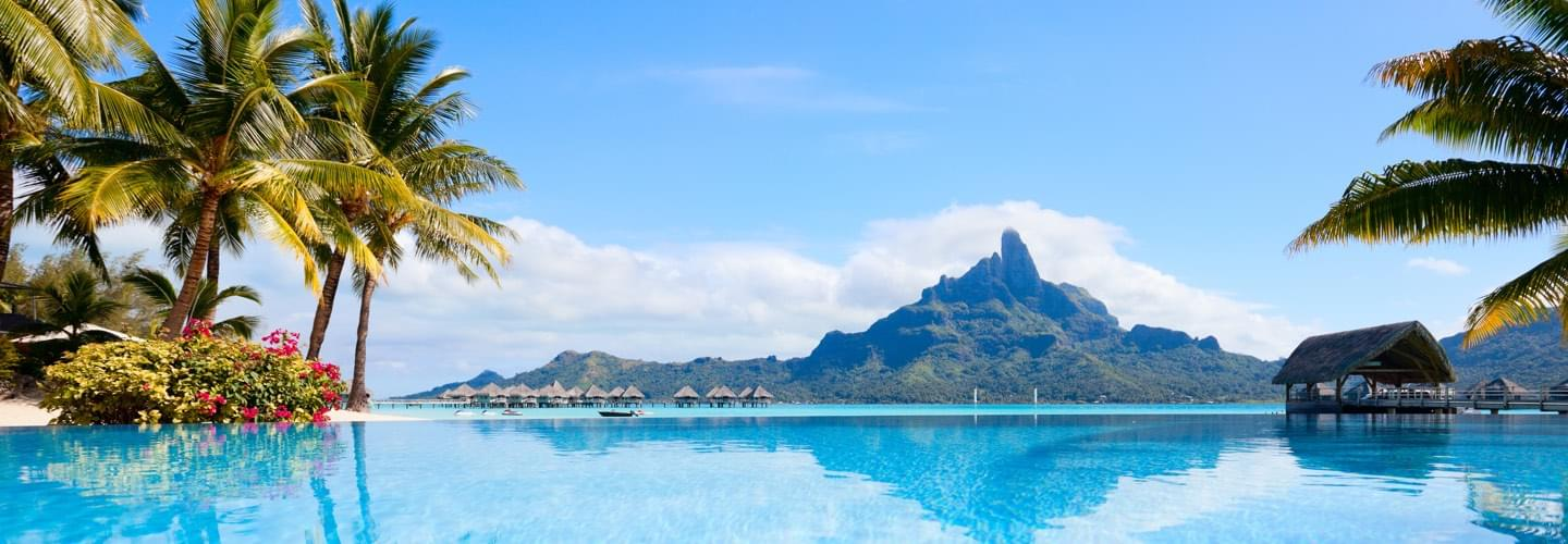 tahiti french polynesia - Private jet charter and superjet charter broker mlkjets destinations