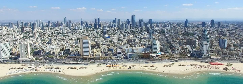 tel aviv israel destination jet charter superjet broker luxury jet hire jets charter mlkjets - Private jet charter and superjet charter broker mlkjets destinations