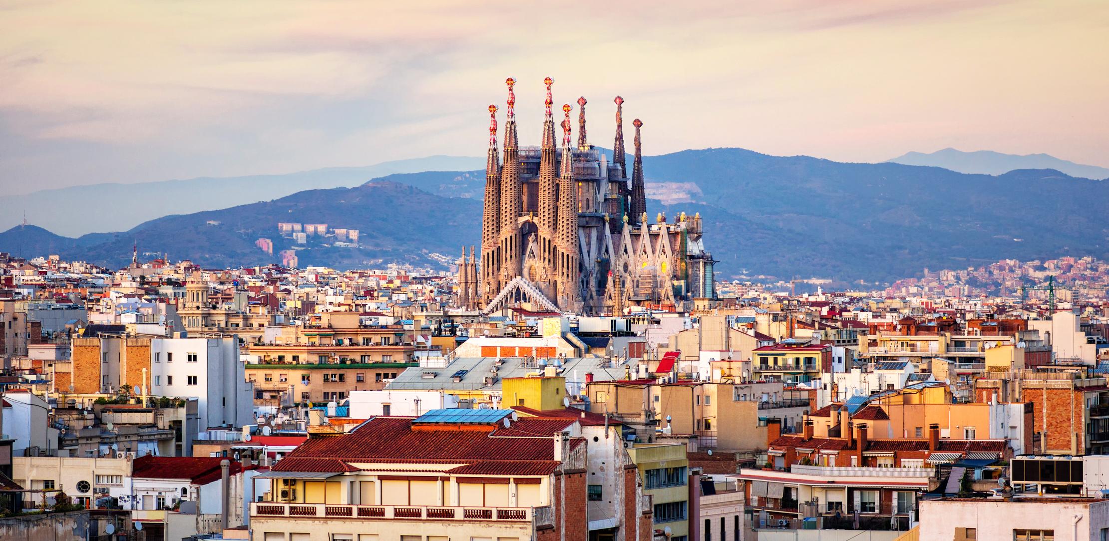 BARCELONA PRIVATE AIRPORT BARCELONA PRIVATE JET HIRE - Barcelona Airport private jet charter and Barcelona Airport private jet hire empty leg mlkjets
