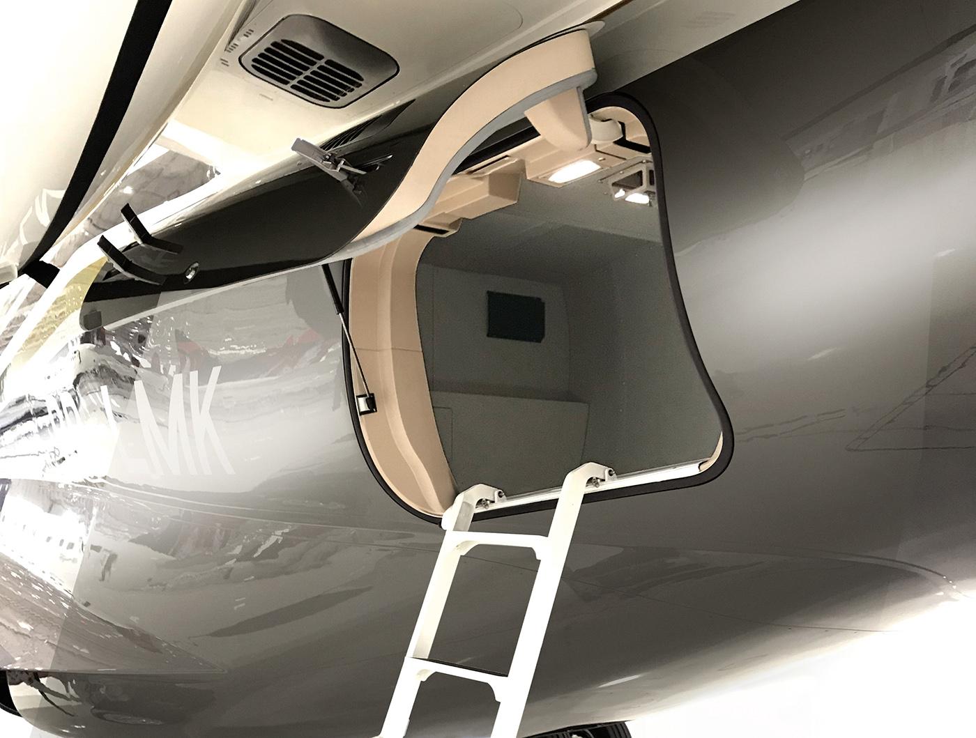 Embraer PRAETOR 500 Private Jet Charter EMBRAER PRAETOR 500 PRIVATE JET HIRE EMBRAER PRIVATE CHARTER MLKJETS2 1 - Empty leg flights private flight charter