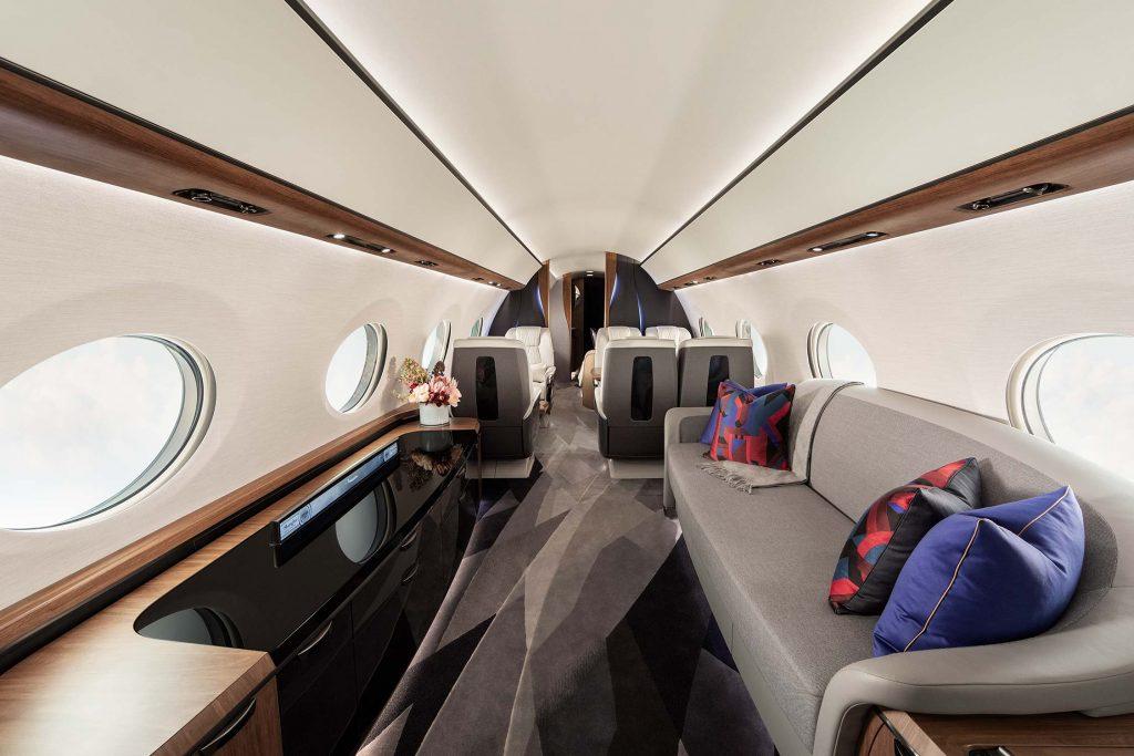 Gulfstream private jet charter Gulfstream business jet Gulfstream corporate jet Gulfstream charter3 1024x683 - Gulfstream private jet builder Gulfstream private charter and Gulfstream jet broker