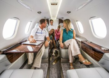 How to find the best private jet charter empty legs3 350x250 - News