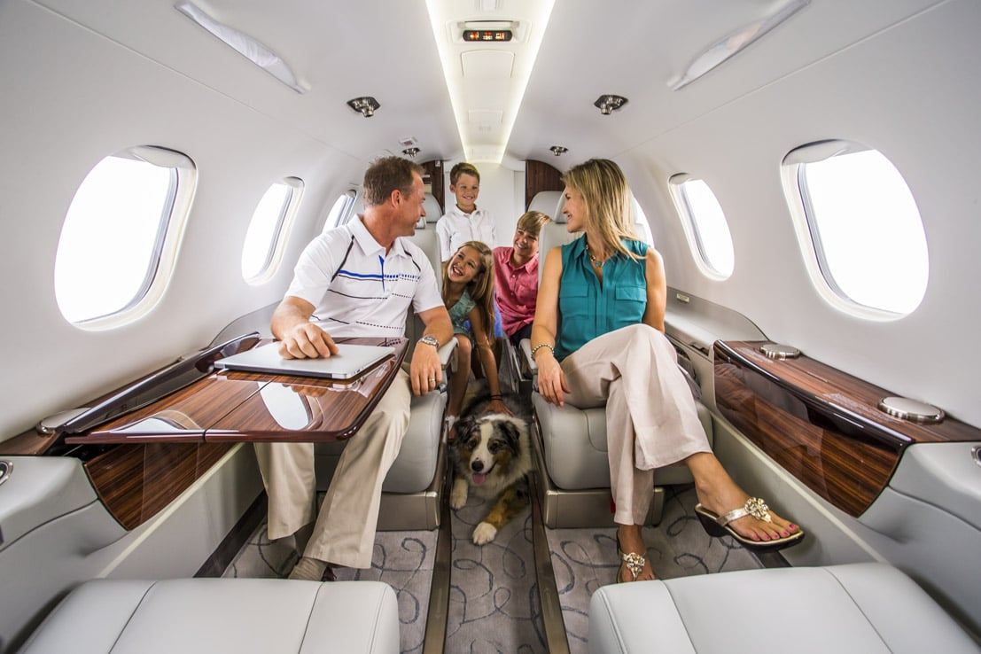How to find the best private jet charter empty legs3 - How to find the best private jet charter empty legs