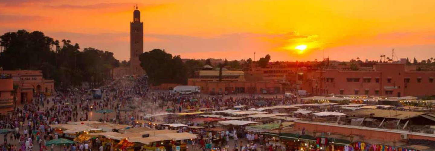 MARRAKESH PRIVATE CHARTER JET AIR CHARTER