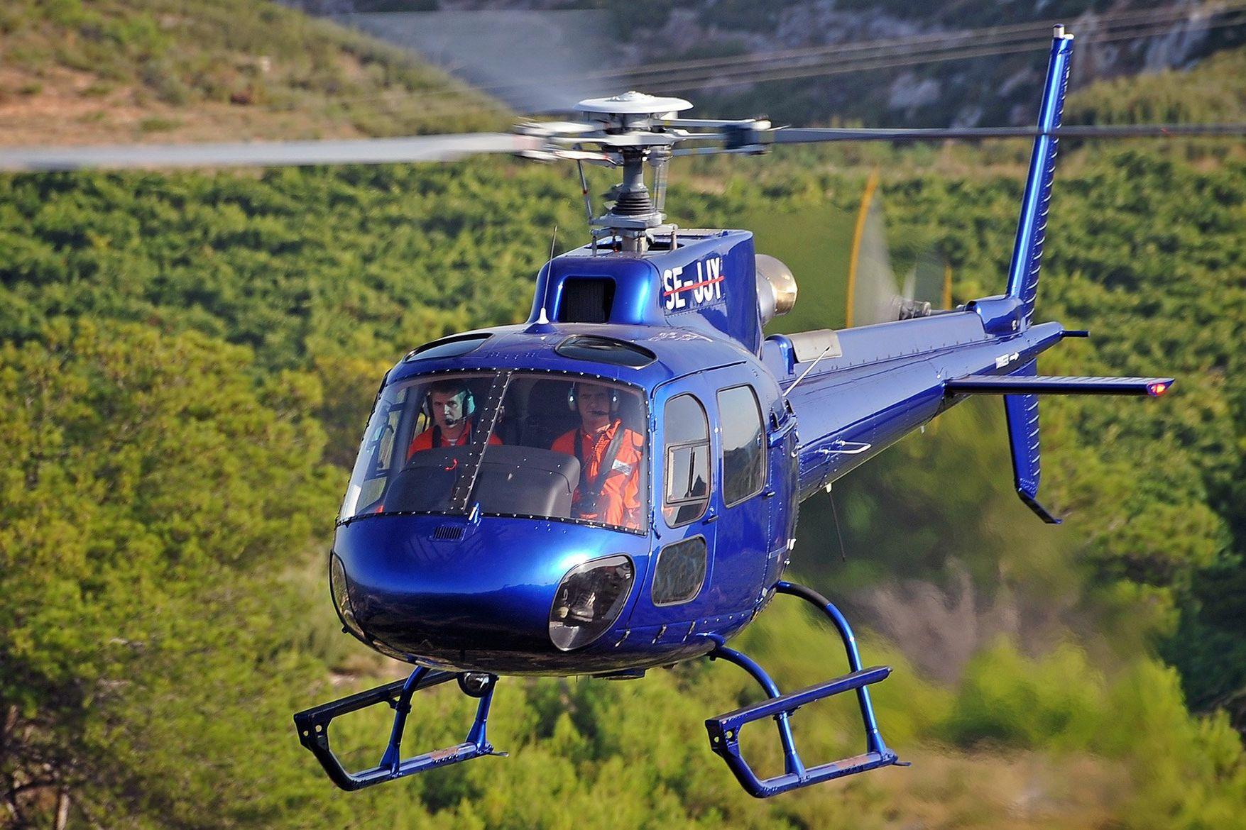 Mlkjets Privat-Charter-Hubschrauber1 - Privat-Charter-Hubschrauber