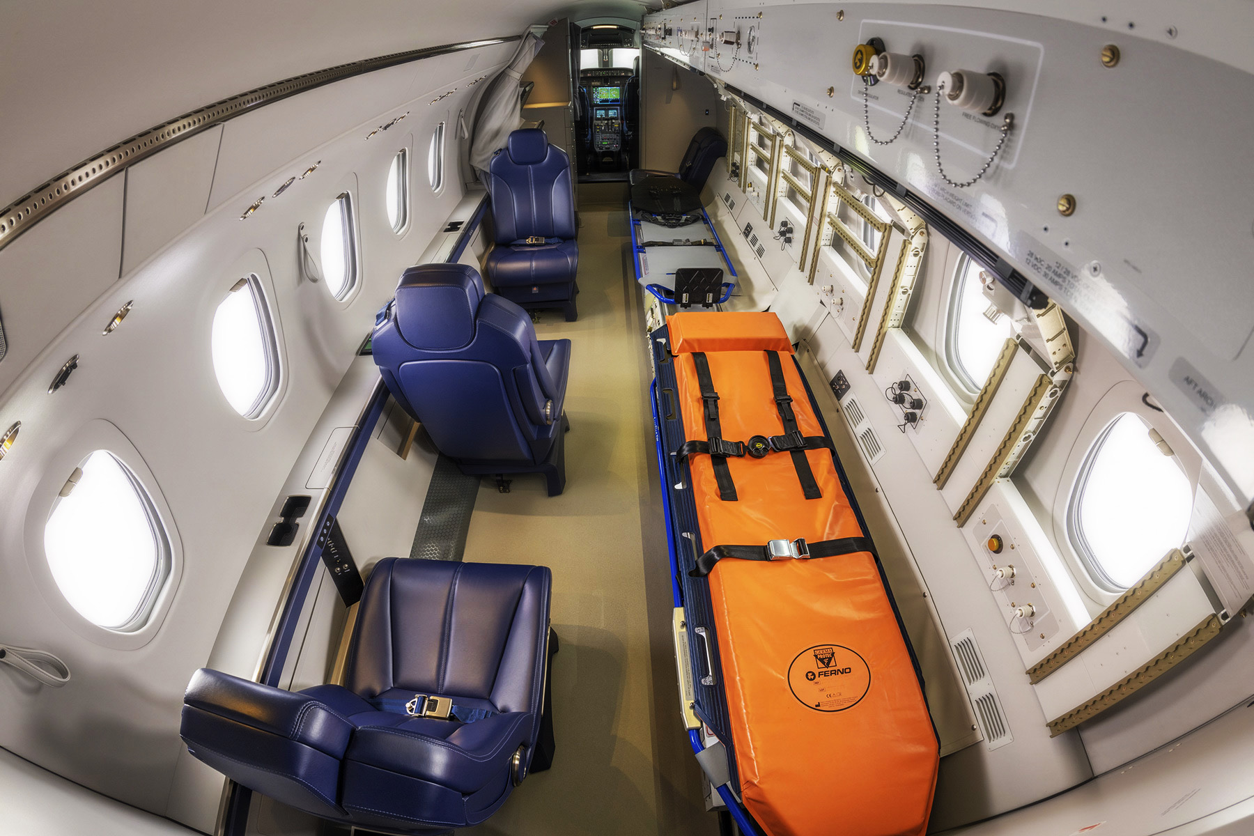 Private Charter Air Ambulance1 - Private Charter Air Ambulance