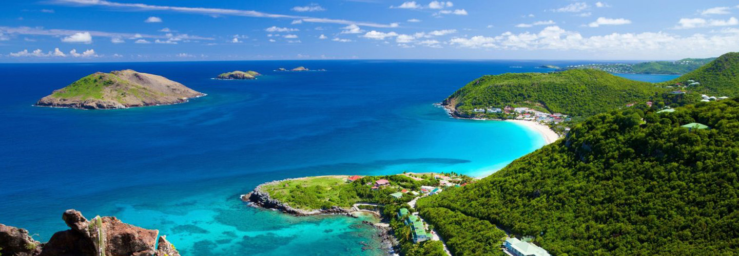 ST BARTS PRIVATE CHARTER JET AIR CHARTER