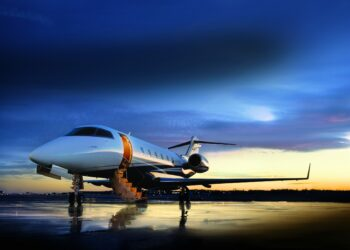 The best selection of private jet charter for charter a jet on 20206 scaled 350x250 - News