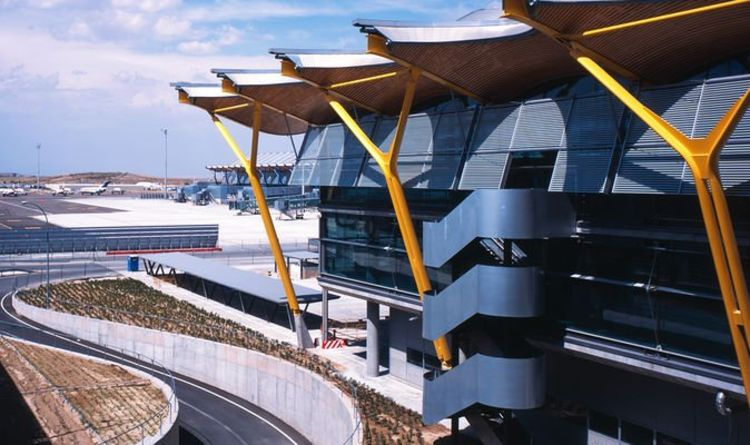madrid PRIVATE AIRPORT madrid PRIVATE JET CHARTER madrid PRIVATE JET AIRPORT madrid EMPTY LEGS1 - Madrid Barajas Airport private jet charter and Madrid Barajas Airport private jet holiday hire empty leg mlkjets