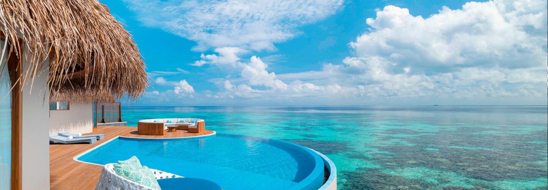 MALDIVES AIR CHARTER PRIVATE CHARTER