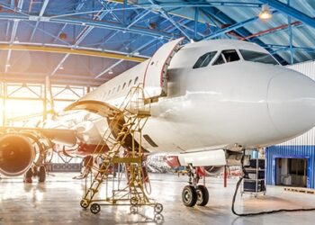 Airline cargo charter for air charter solutions2 350x250 - News